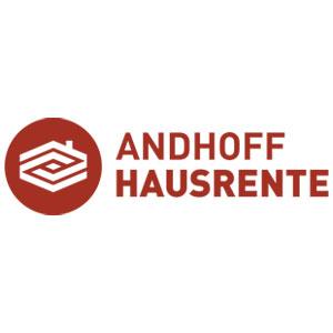 Logo von Andhoff Hausrente