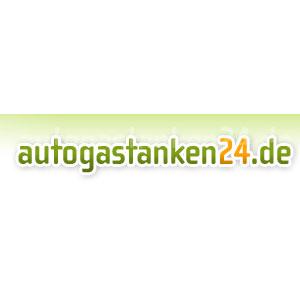 Logo von autogastanken24.de