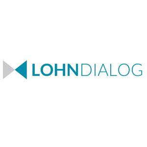 Logo von Lohndialog