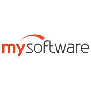 Logo von mysoftware.de