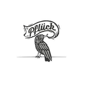 Logo von Pflück