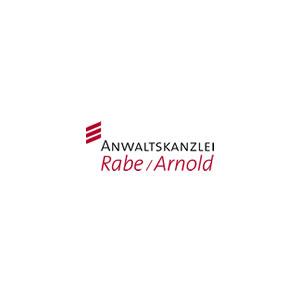 Logo von der Kanzlei Rabe-Arnold