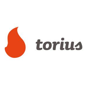 Logo von torius